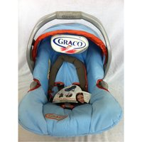 Graco Autobaby 0+ Car Seat-Outdoor Sport CLEARANCE - Sport Gifts