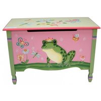 Teamson Magic Garden Toy Chest (KYW-7479A)