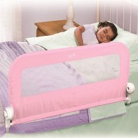 Summer Infant Grow With Me Single Bedrail-Pink