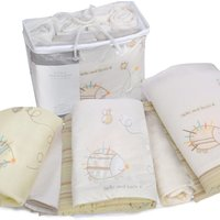 Bed e Byes Spike & Buzz 5 Piece Bedding Bale - Bedding Gifts