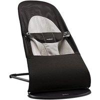 BabyBjorn Balance Soft Mesh-Black/Grey - Baby Gifts