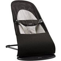BabyBjorn Balance Soft Mesh-Black/Grey (New 2018) - Baby Gifts