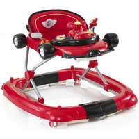 My Child F1 Car Walker-Racing Red - Red Gifts