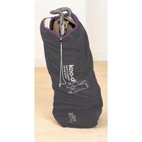 Koo-di Travel & Storage Bag-Grey