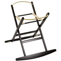 Dormouse Rocking Moses Basket Stand-Cocoa
