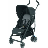 Safety 1st Compa City Pushchair-Black Sky Clearance
