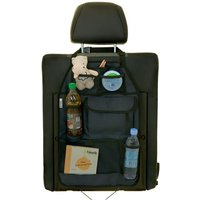 Hauck Cover Me Deluxe-Front Seat Organisor Large (New)