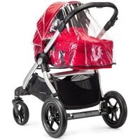 Baby Jogger City Select/Versa/Versa GT/Premier Carrycot Raincover