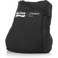 Britax B-Agile 3 Travel Bag-Black - Bag Gifts