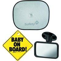 Safety 1st Child Travel Safety Kit (NEW 2019)