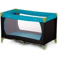 Hauck Dream n Play Travel Cot-Waterblue (New 2018) - Travel Gifts