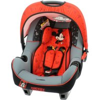 Nania Beone Disney Group 0+ Car Seat-Mickey Mouse (New 2018)