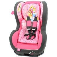Nania Cosmo Disney Group 0+/1/2 Car Seat-Princess (New 2018)