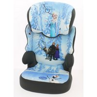 Nania Befix SP LX Disney Group 2/3 Car Seat-Frozen (New 2018)