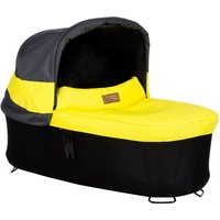 Mountain Buggy Terrain Carrycot Plus-Solus (New)