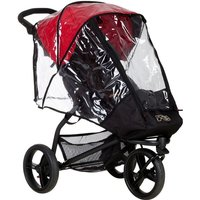 Mountain Buggy Mini/Swift Storm Cover (New) - Kiddies Kingdom Gifts
