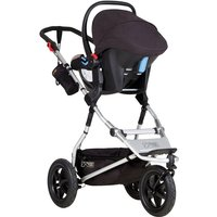 Mountain Buggy Urban Jungle/Terrain/+One Maxi-Cosi Travel System Adapters (New) - Kiddies Kingdom Gifts