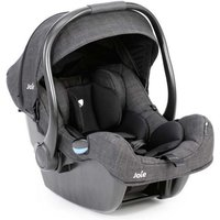 Joie i-Gemm Group 0+ i-Size Car Seat-Pavement (New)