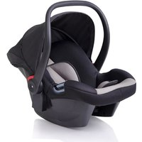 Mountain Buggy Protect Car Seat-Black