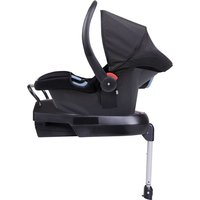 Mountain Buggy Protect Car Seat & Belted Base Bundle