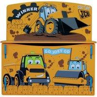 Kidsaw JCB Playbox - Jcb Gifts