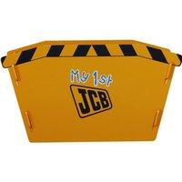 Kidsaw JCB Skip Toy Box - Jcb Gifts
