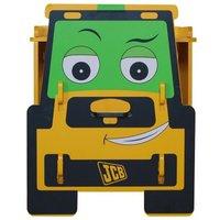 Kidsaw JCB Desk & Chair - Jcb Gifts