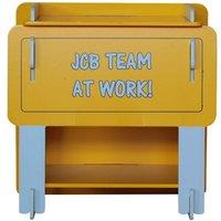 Kidsaw JCB Bedside - Jcb Gifts