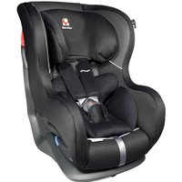 Renolux New Austin Group 0+/1 Car Seat-Total Black