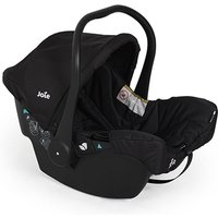 Joie Juva Classic 0+ Infant Carrier-Black Ink (New)