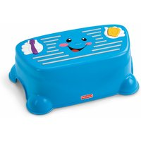Fisher Price Tappin Tune Step Stool-Blue - Fisher Price Gifts