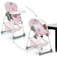 Hauck Sit n Relax 2-in1 Highchair/Bouncer-Birdie (New 2018) - Relax Gifts