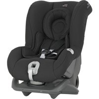 Britax First Class Plus Group 0+/1 Car Seat-Cosmos Black (New)