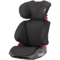 Britax Adventure Group 2/3 Car Seat-Black (New)