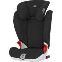 Britax Kidfix SL Group 2/3 Car Seat-Cosmos Black (New)