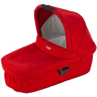 Britax Hard Carrycot-Flame Red (New)