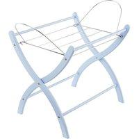 Izziwotnot Moses Basket Static Stand-Blue