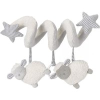 East Coast Silver Cloud Activity Spiral-Counting Sheep - Sheep Gifts