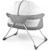 Inovi Cocoon Travel Cot-Grey - Travel Gifts