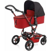 Jane Epic Micro Travel System-Red (S53)