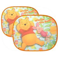 Disney Side Window Sunshades-Pooh - Disney Gifts