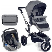 Jane Trider Koos Travel System-Soil (S45)
