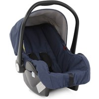 BabyStyle Oyster Group 0+ Car Seat-Oxford Blue