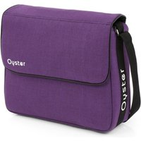 BabyStyle Oyster 2 Changing Bag-Wild Purple