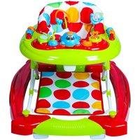 Red Kite Baby Go Round Twist Baby Walker-Spots (New)