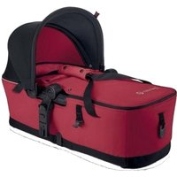 Concord Scout Folding Carrycot-Chilli