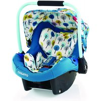 Cosatto Port 0+ Car Seat-My Space (New)