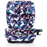 Cosatto Skippa Fix Group 2/3 Car Seat-Magic Unicorns (New) - Unicorns Gifts
