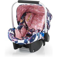 Cosatto Port 0+ Car Seat-Magic Unicorns (New) - Unicorns Gifts