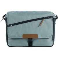 Mutsy Evo Urban Nomad Nursery Bag-Light Grey - Nursery Gifts